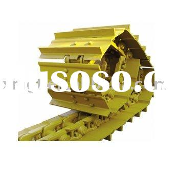 Track shoe for Excavator part,track pad,track shoe assembly