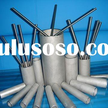 Welded  Stainless steel tubes