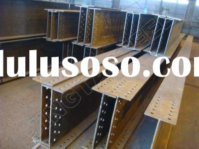 all kinds of steel structure