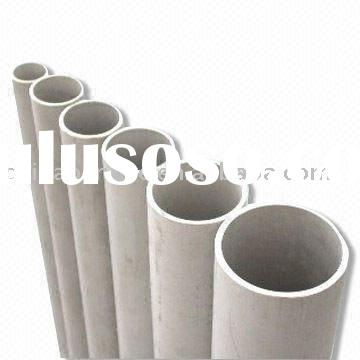 austenitic stainless steel seamless pipe