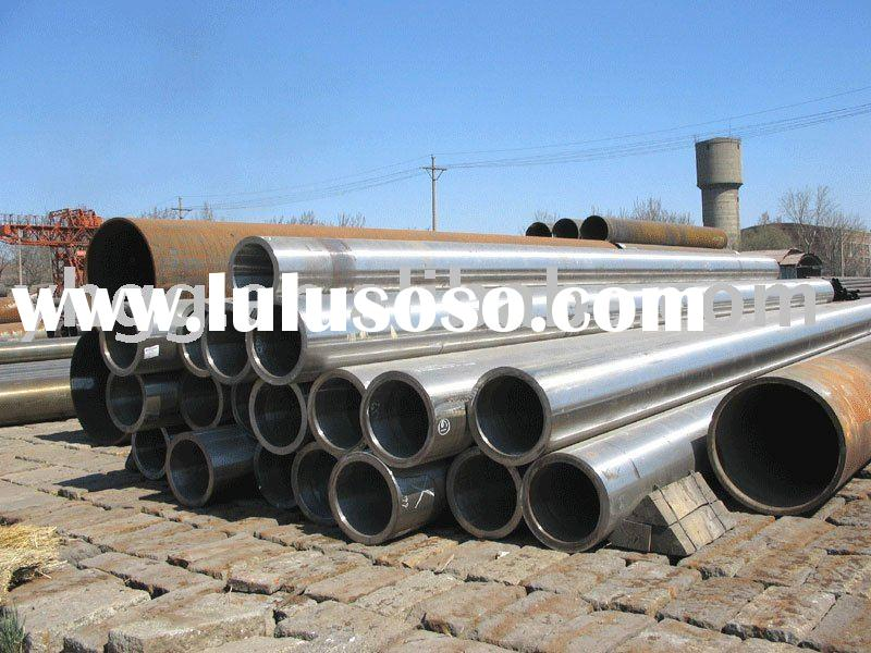carbon steel pipe specification
