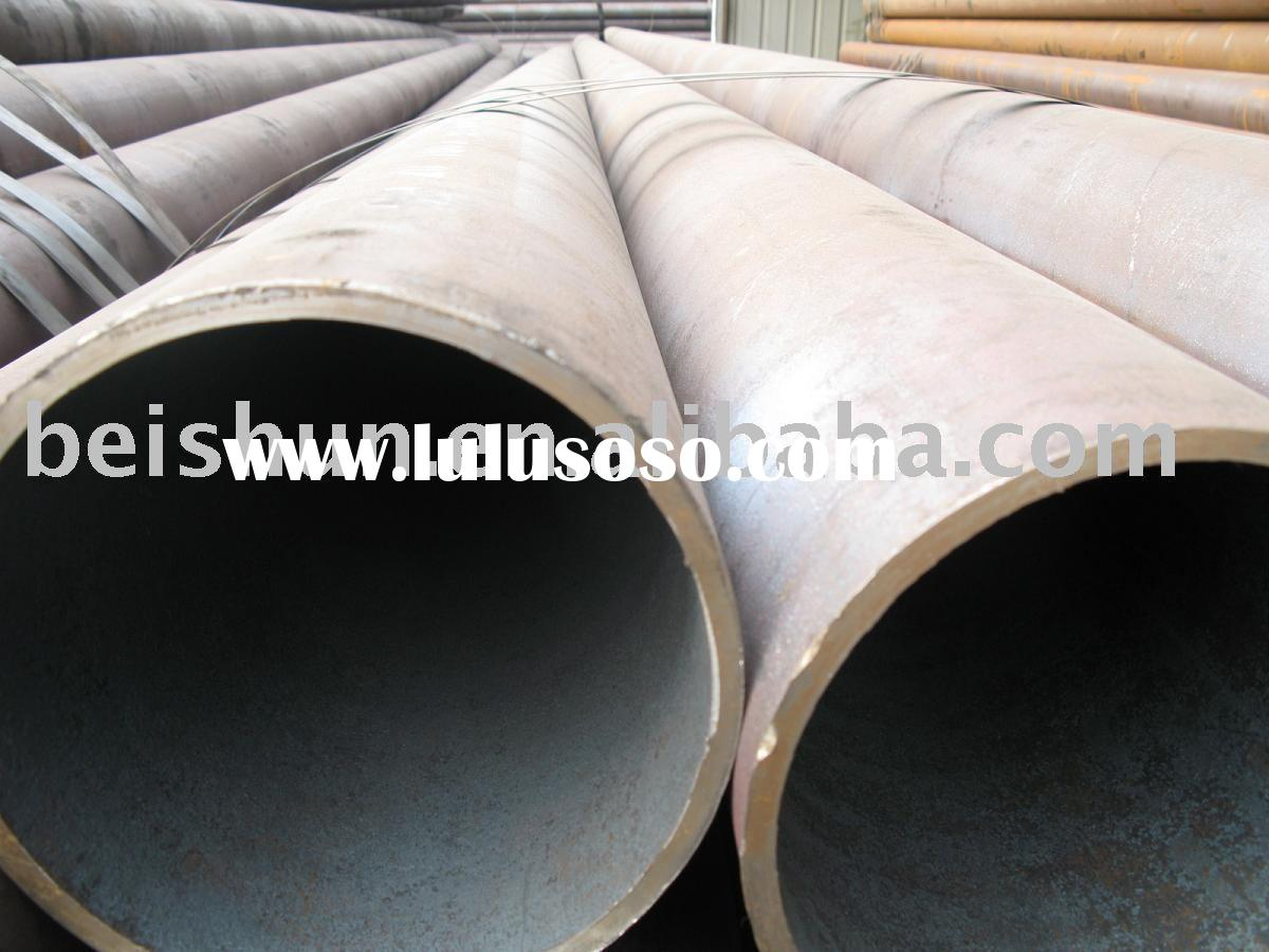 carbon steel seamless tube manufacturer