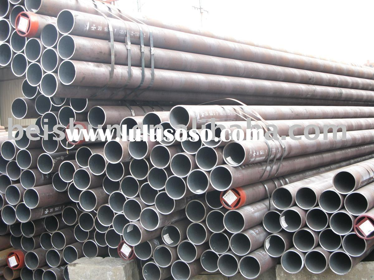 carbon steel tube supplier