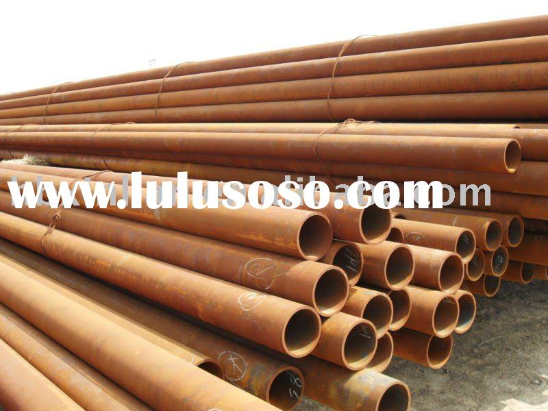 cold drawn carbon steel Q345seamless heat exchanger tubes