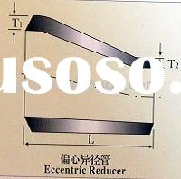 drawing of eccentric reducer