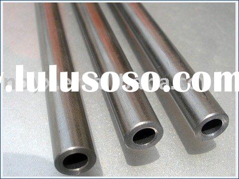 high pressure carbon seamless steel tubes