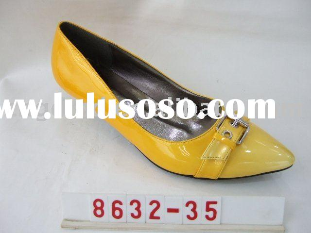 ladies' dressing shoes