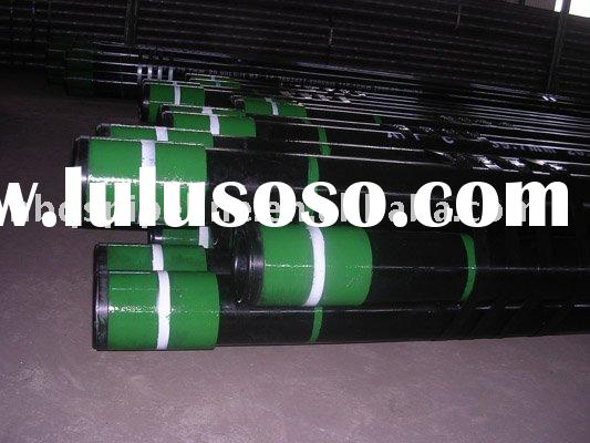 oil sleeve pipe