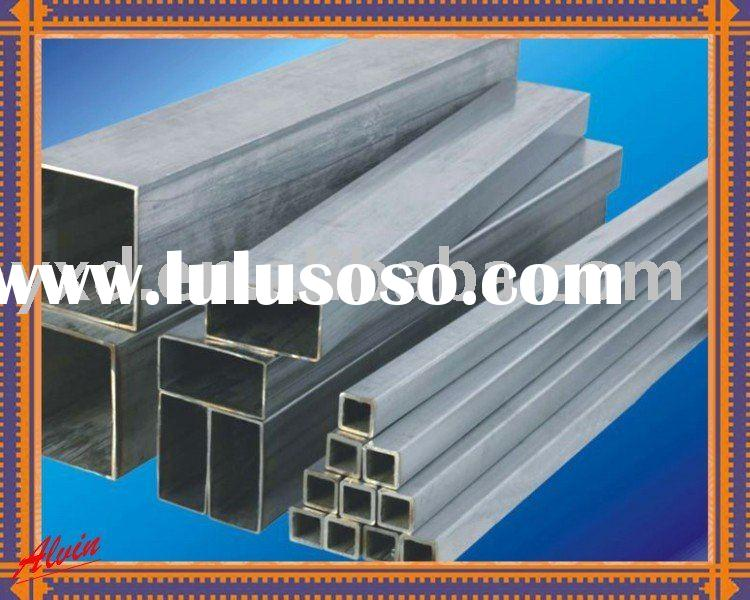 Structural steel tube supplier for sale price china