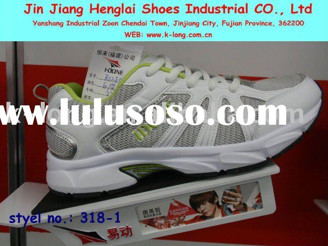running shoes china