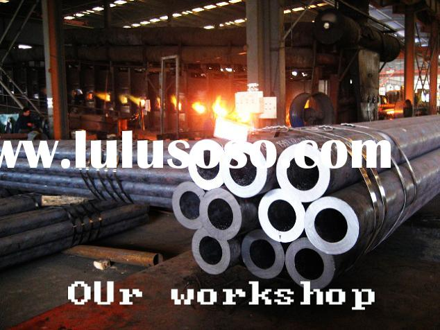 seamless carbon steel pipe mill