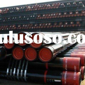 seamless pipe astm