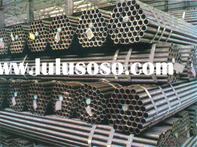 seamless small carbon steel pipe