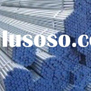 sell good price Galvanized steel pipe
