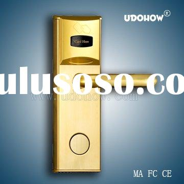 smart card locks