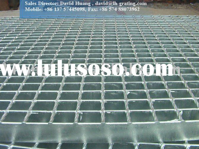 steel grating product