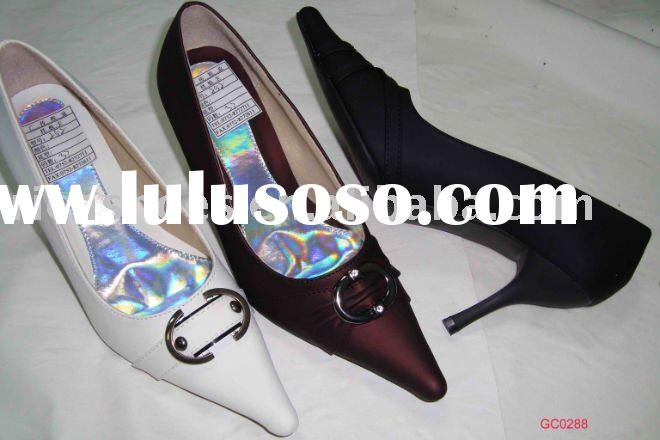 wholesale ladies dress shoes