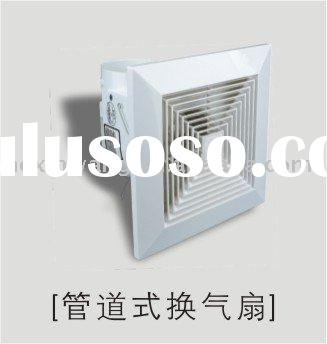 4inch Electric Bathroom Exhaust Fan Ventilation Fan For Sale Price China Manufacturer Supplier