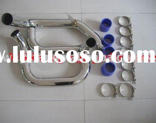 DIY intercooler piping kit universal