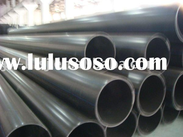Hdpe fitting pe fittings reducing tee mm china
