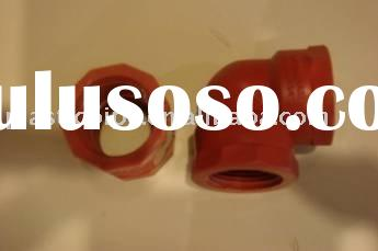IPS PIPE FITTINGS WITH THREAD