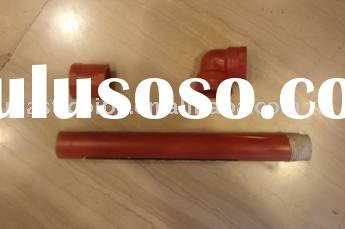IPS PIPE WITH THREAD