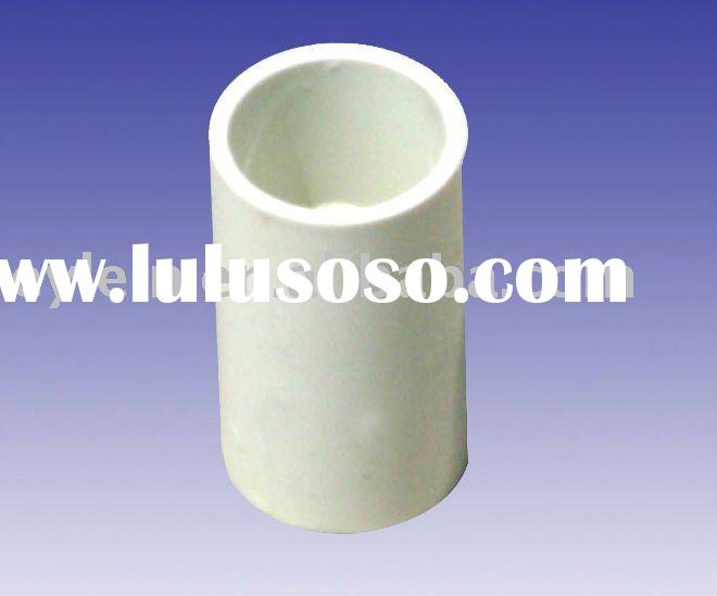 ISO coupling, socket,  electrical fitting, UPVC/PVC pipe fitting