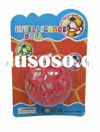 Intelligent Ball.Jigsaw puzzle