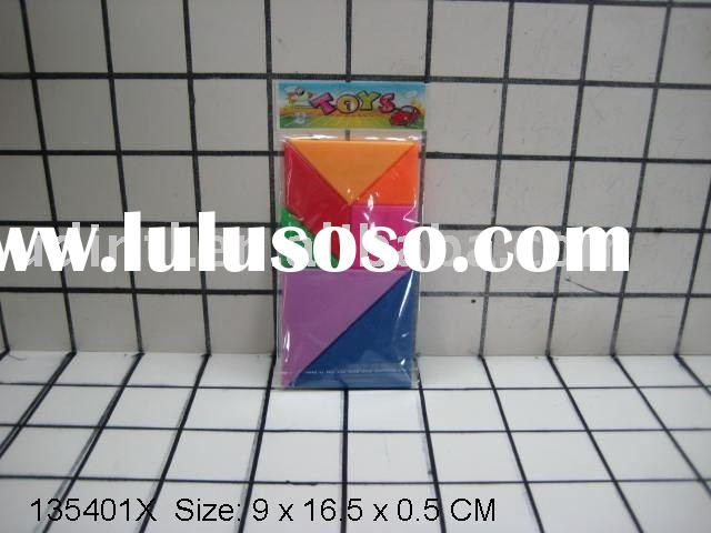 JIGSAW PUZZLE,TANGRAM, GAMES,INTELLECT GAME