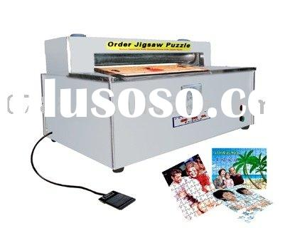 Jigsaw Puzzle Machine(Automatic)