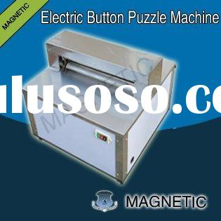 Jigsaw puzzle machine MDK