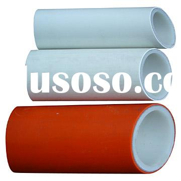 Large Diameter Aluminum-Plastic composite Pipe