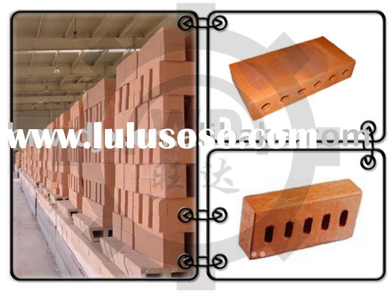 National Standard!! QT Series High Output Red Hollow Blocks
