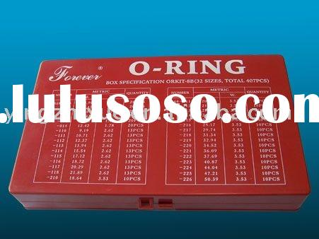 O RING KIT FOR AUTO PARTS