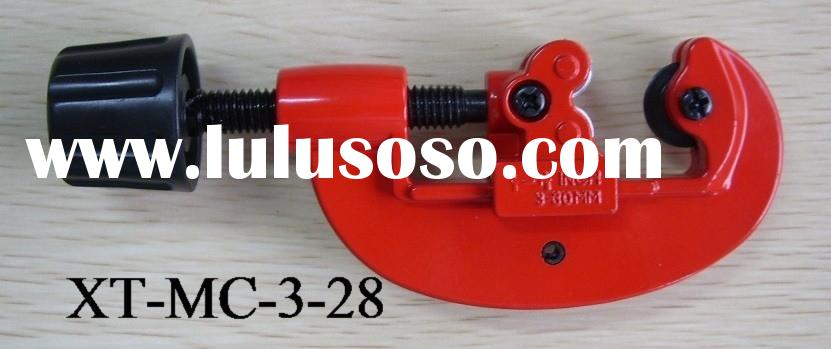 PVC pipe/Brass tube cutter