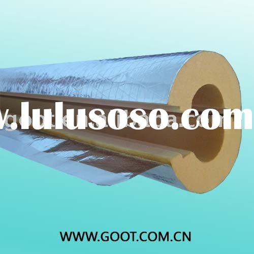 Phenolic Foam Insulation Pipe Sections