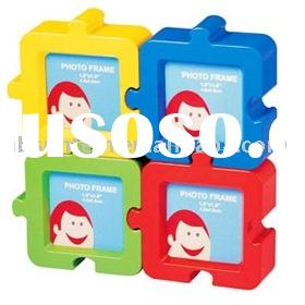 Photo Frame-Jigsaw Puzzle