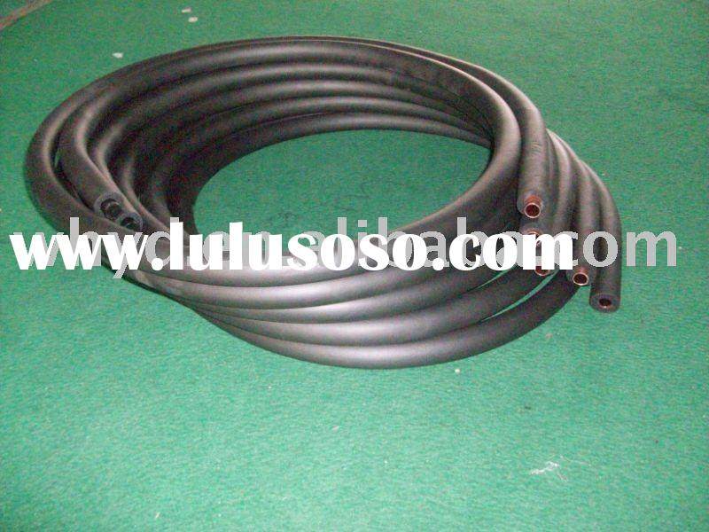 copper-aluminum connection pipe for air conditioner(insulation copper-aluminum)