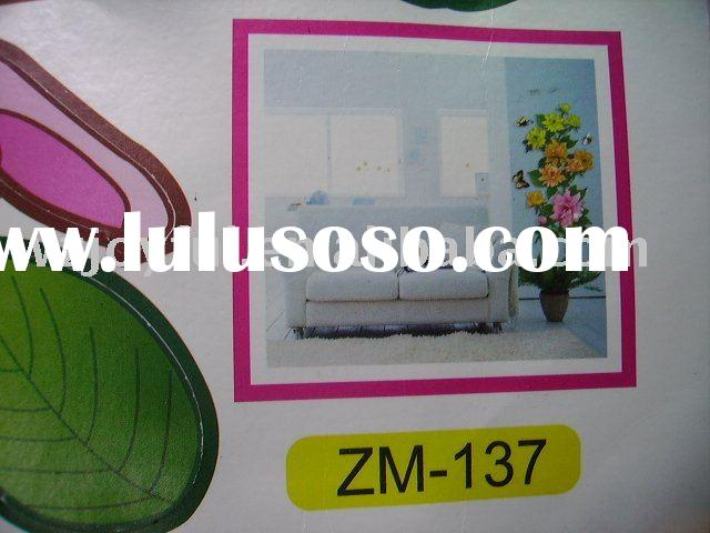 factory customize 2011 fashion dream vinyl sticker paper