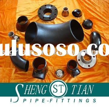 seamless sch80 pipe fittings