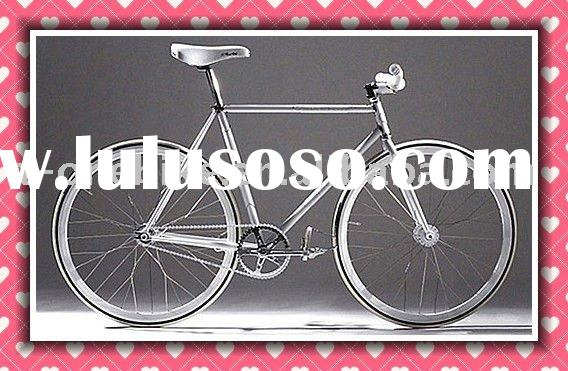 2011 FIX GEAR SINGLE SPEED HI-TEN CROSS/TRACKING/RACING BICYCLE