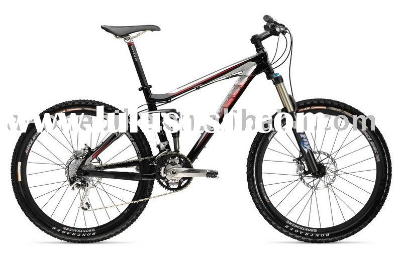 26INCH SHIMANO XT-27SPEED FULL JOINT&ALUMINUM SUSPENSION MOUNTAIN HYDRAULIC DISC BRAKE BIKES