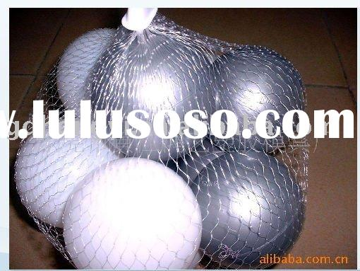 80mm large plastic ball