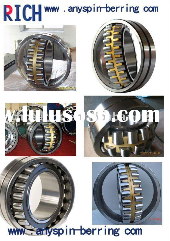 Double Row NSK Spherical Roller Bearing 22200