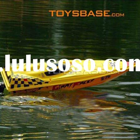 Hot 1:12 Radio Control Motor boat & RC Speed boat