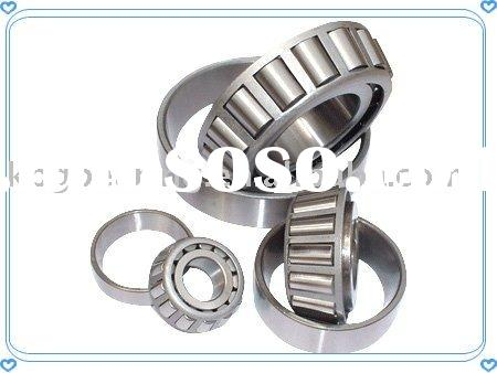 Inch series Tapered roller bearing 39581/20