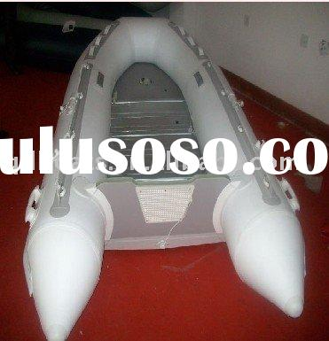 Inflatable pvc  boat sale