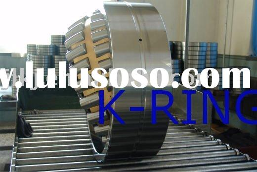 Large size double row spherical roller bearing 23072CAKF30/W33