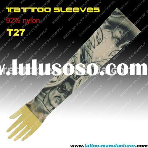 Novelty Body Tattoo Sleeves