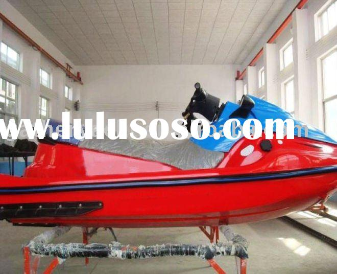 Red Color 700CC Personal WaterCraft